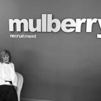 Mulberry - Ann