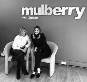 Mulberry - Ann & Lou